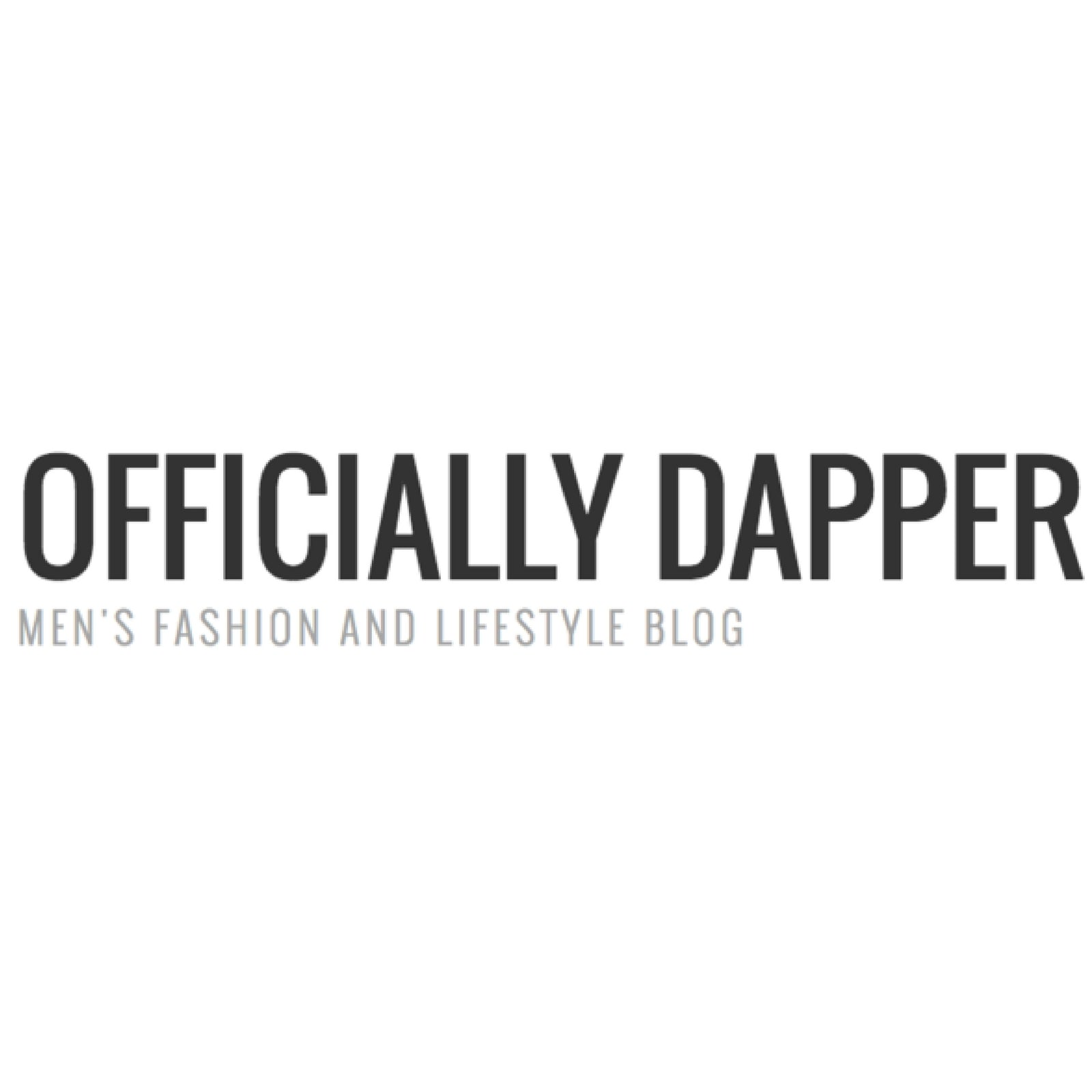 Officially Dapper