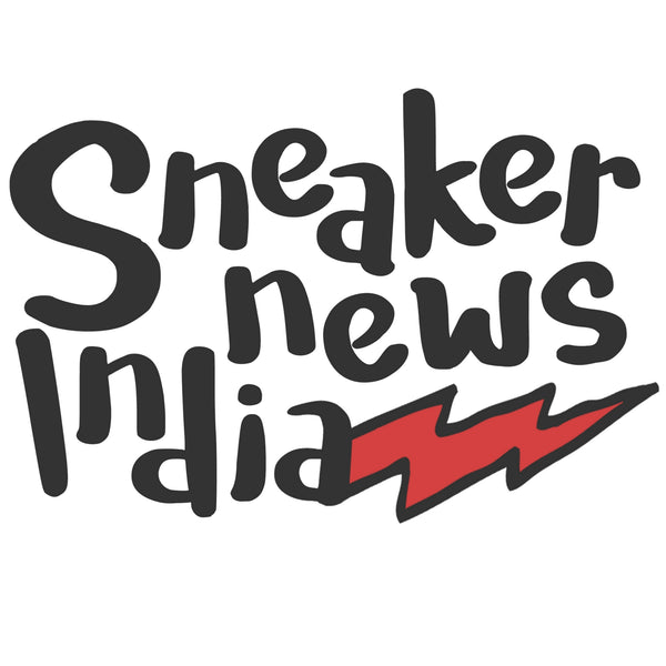 Sneaker News India