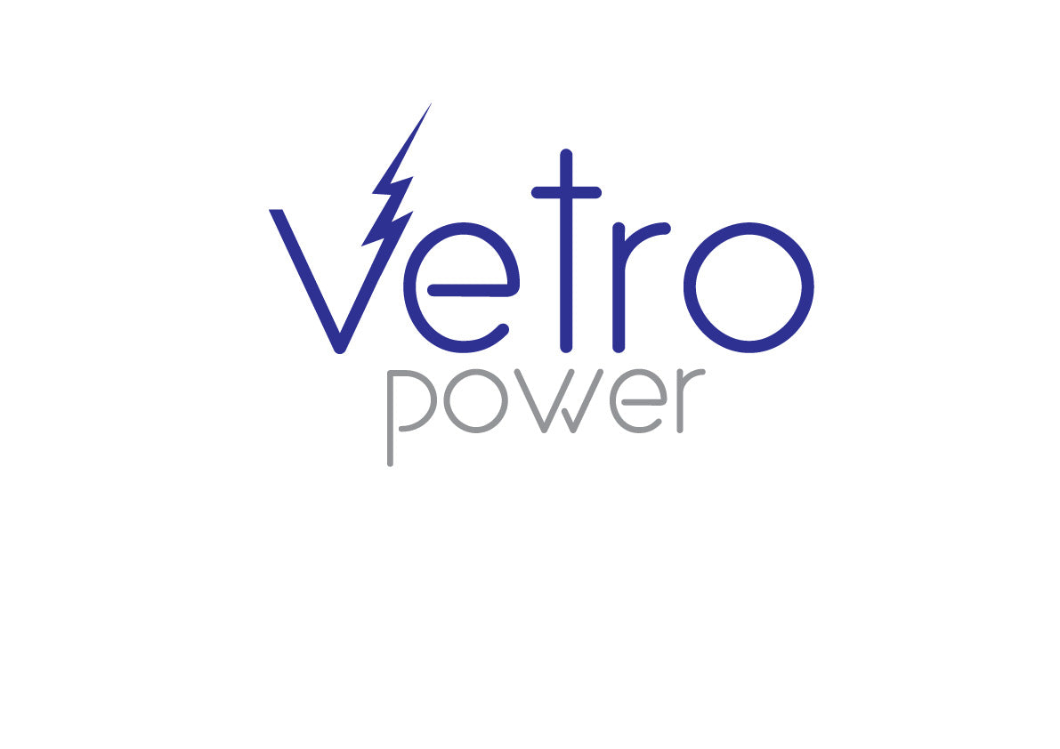 Vetro Power Logo