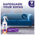 Vetro Power Fabric & Upholstery Protector 250ml