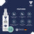 Vetro Power Nano Mask Protector 100ml Features