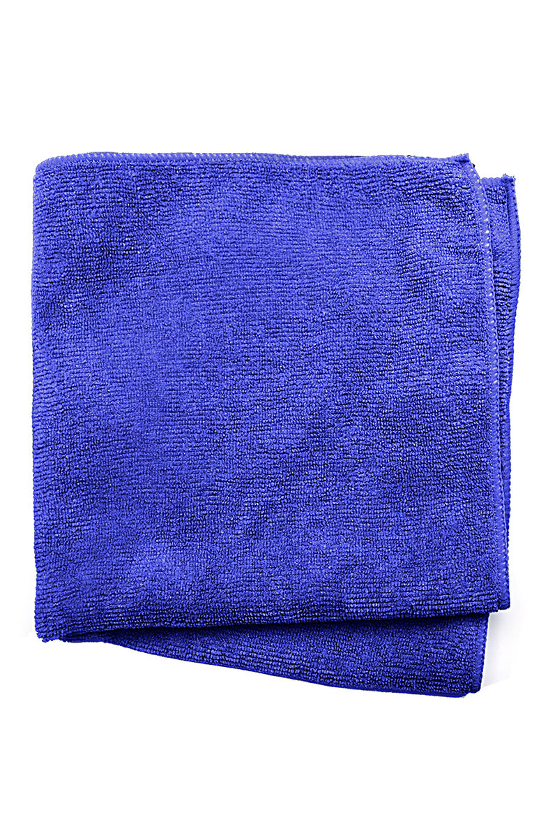 Vetro Power Luxe Microfiber Cloth