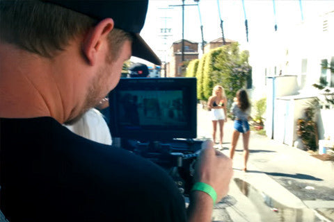 Dirty Heads - That's All I Need (Behind The Scenes)