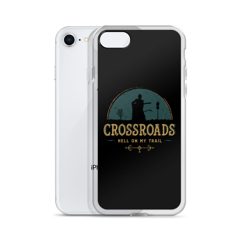 Crossroads iPhone Case