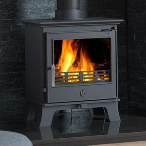 Which Wood Stove Should I Choose For a Log Cabin Or Shed