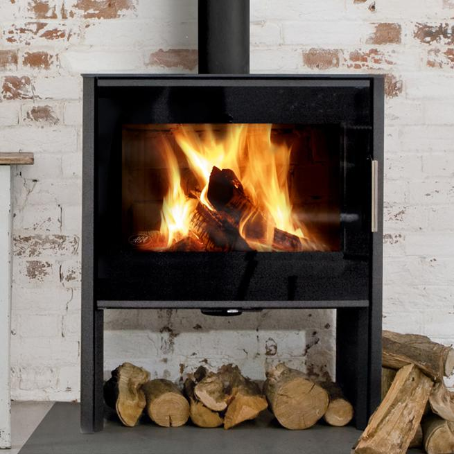 Made in Britain; The Stoves Born And Bred in The British Isles