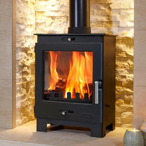 10 Reasons why you should use a wood burning stove