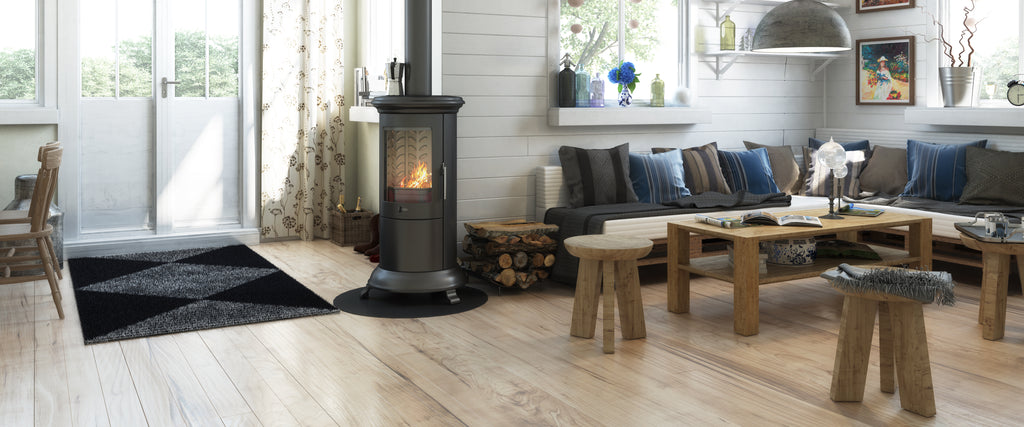 Beginner's Guide To Wood Burning Stoves
