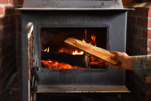 A History On Wood Burning Stoves