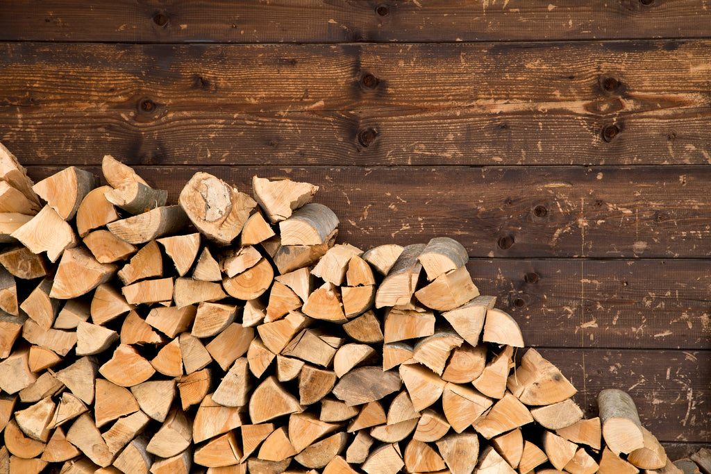 Can I Burn Wood Without Causing Pollution?