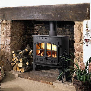Brand Spotlight: Hunter Stoves
