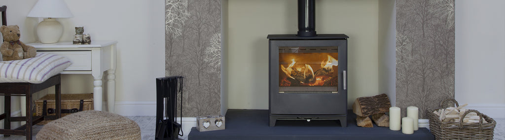 Brand Spotlight: Mendip Stoves