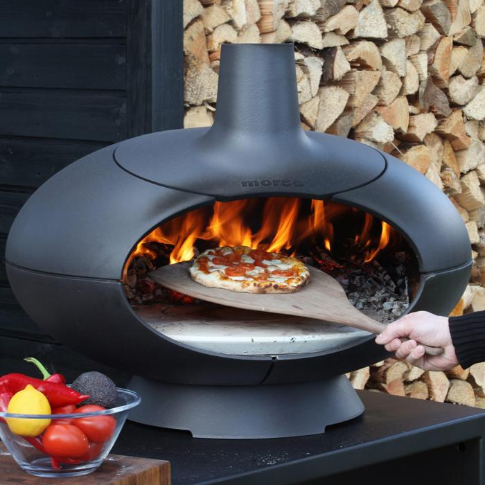 Top 5 recipes for outdoor pizza ovens