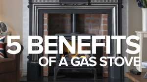 5 Reasons You Should Buy A Gas Stove
