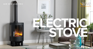 5 Reasons You Should Buy An Electric Stove