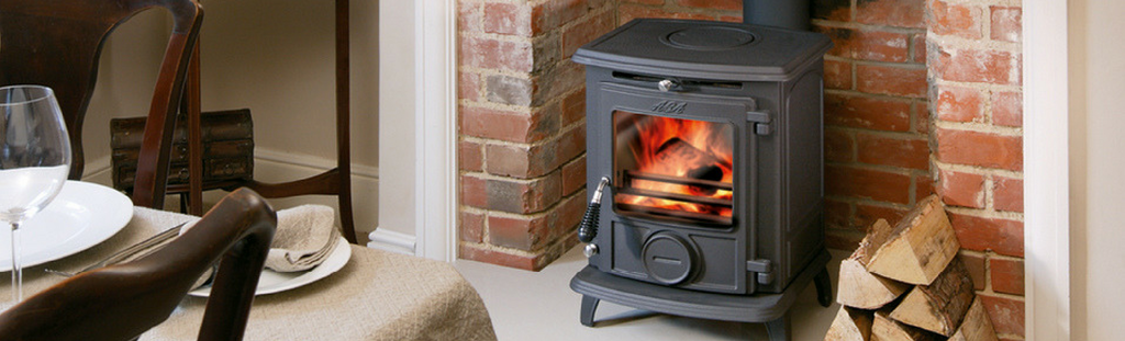 Brand Spotlight: AGA Stoves