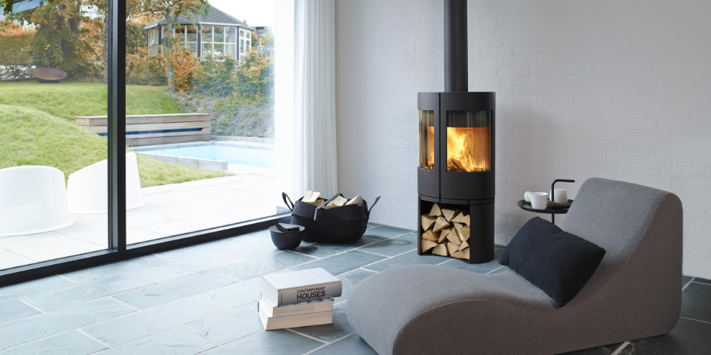 Top 5 Stylish Contemporary Stoves