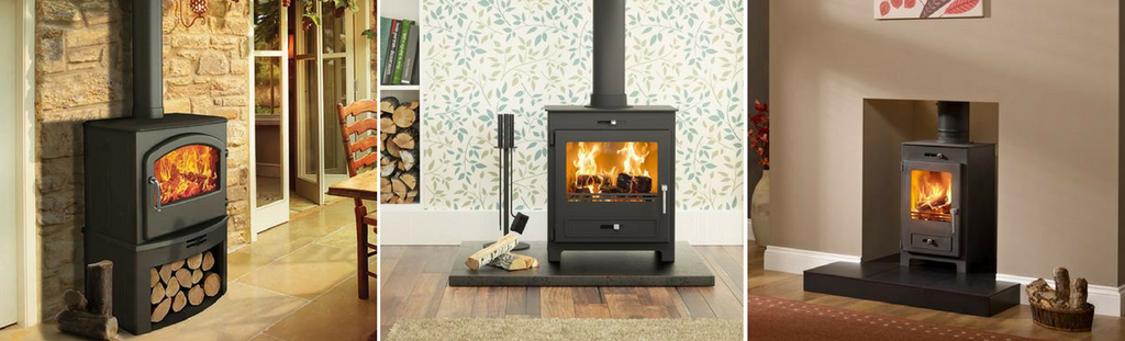 Brand Spotlight: Broseley Stoves