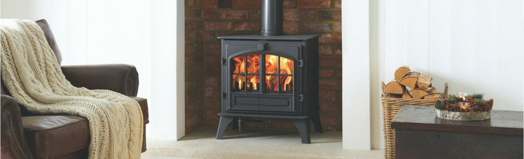 Can Wood Burning Stoves be Eco-Friendly?