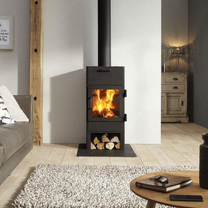 Are Wood Burning Stoves Eco-Friendly?