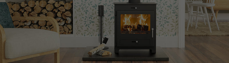 Broseley Stoves