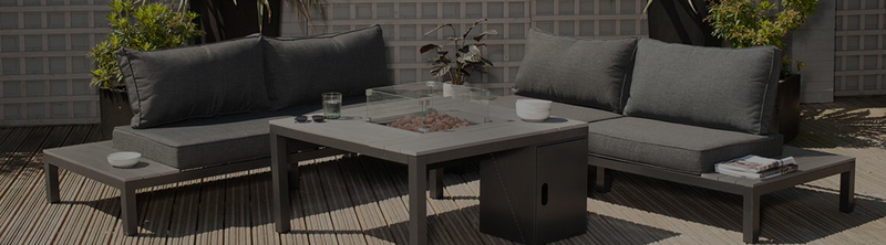 Pacific Lifestyle Outdoor Range