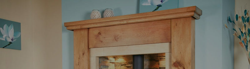 Fireplace Surrounds & Shelves