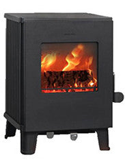 The Morso Squirrel 1416 Wood Burning Stove