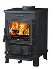 The Morso Squirrel 1430 Wood Burning Stove