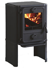 The Morso Squirrel 1442 Wood Burning Stove