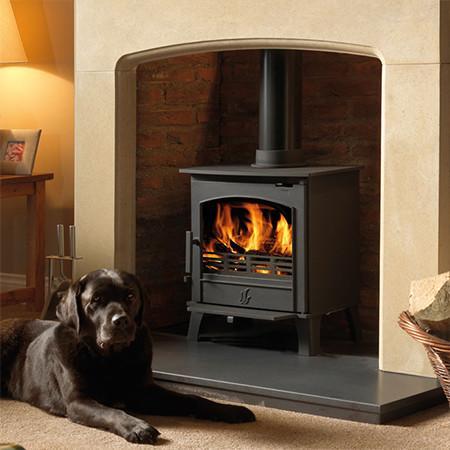 ACR Earlswood SE Multi Fuel Stove