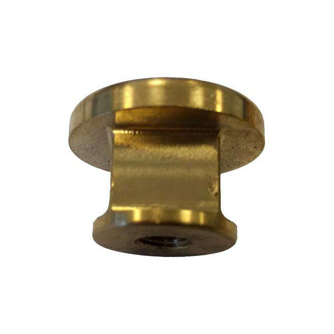 002/HV12 - Charnwood Door Knob (left hand)