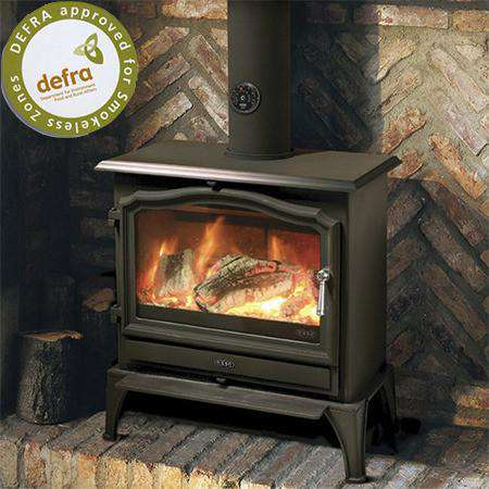 Esse 100 SE Multi Fuel / Wood Burning Stove