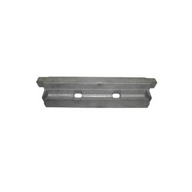 112038 - Parkray Protection Plate | 111 & C's