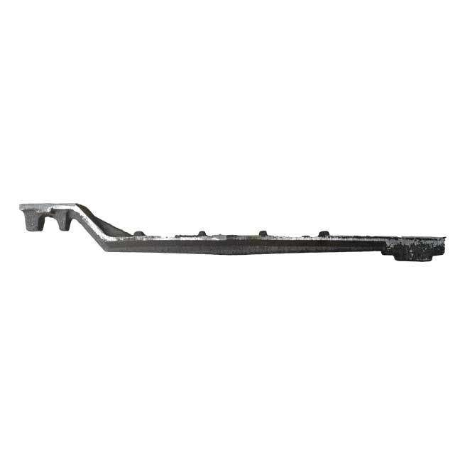 112364 - Parkray 111 High Lift Fire Bar (Small End) | Chrome Iron