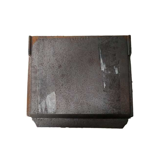 115018 - Parkray 99 Baffle / Throat Plate