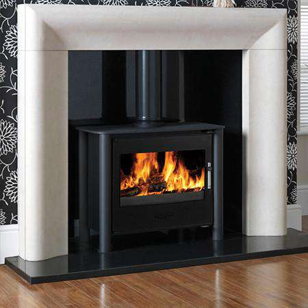 Esse 125 SE Multi Fuel / Wood Burning Stove