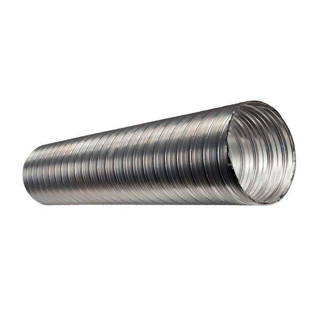 "125mm (5"") Flexible Flue Liner - 904 Grade"