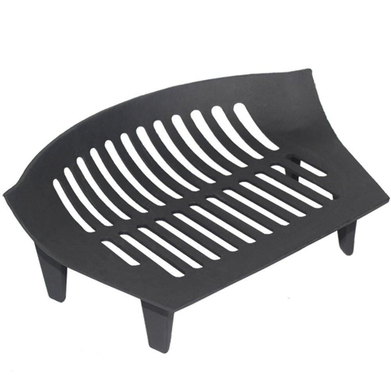 "12"" Stool Grate - 4 Legs - Cast iron"