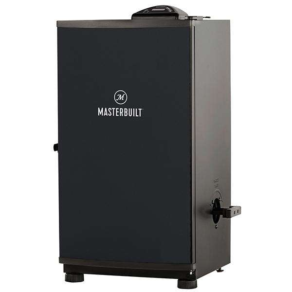 Masterbuilt MES 140B Digital Electric Smoker - Stove Supermarket
