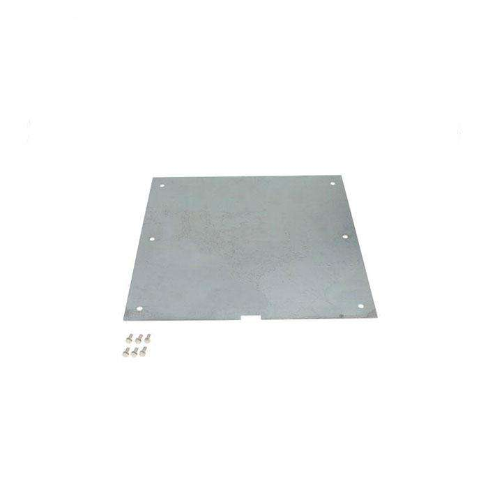AFS4315 - Aarrow i400 Middle Cover Plate - Stove Supermarket