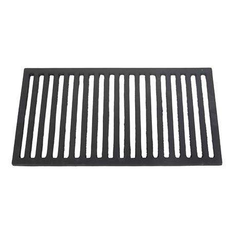 "16"" Spanish / Valencia Dogbasket - Flat Grate (BG098) - Open Fire Grate"