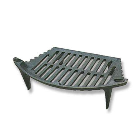 "16"" Melton Grate - 4 Legs - Cast Iron - BG036"