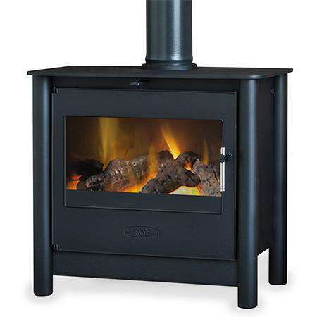 Esse 200 Contemporary Gas Stove