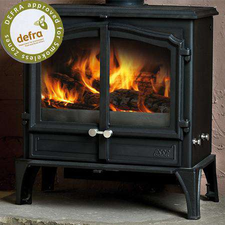 Esse 200 XK SE Double Door Multi Fuel / Wood Burning Stove