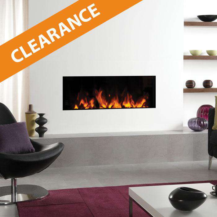 Gazco Studio Electric Inset 105 Fire - CLEARANCE
