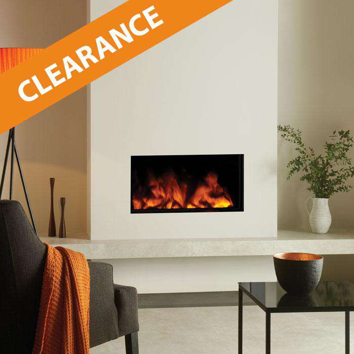 Gazco Studio Electric Inset 80 Fire - CLEARANCE