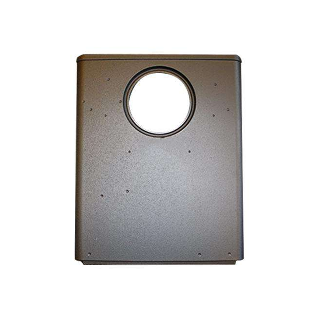44140521 - Morso Squirrel 1410 Back Plate