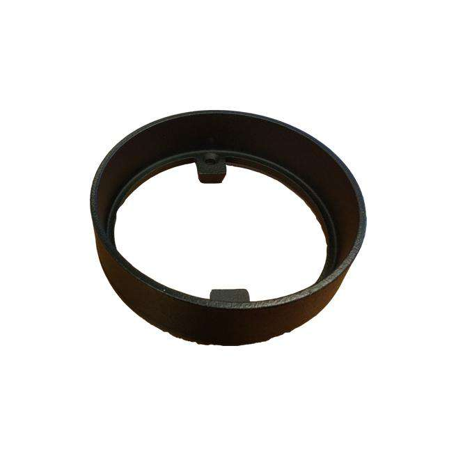 "44140921 - Morso Squirrel 125mm (5"") Flue Collar"
