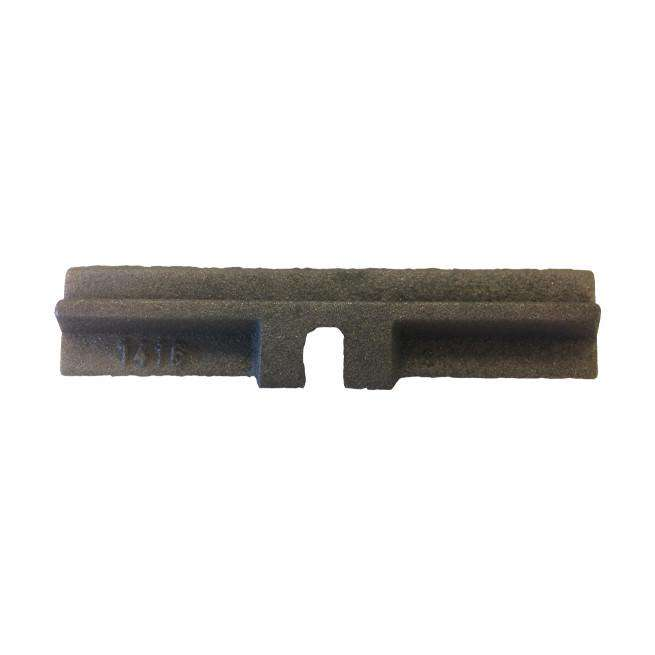 44141600 - Morso Squirrel & Swift Front Grate Fitting